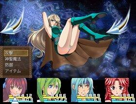 CaveDiving-古の魔女の迷宮- Game Screen Shot4