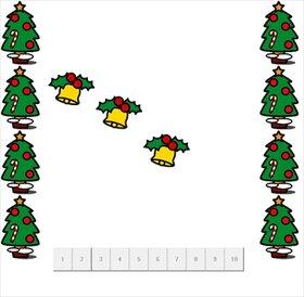 知育ゲーム(Xmas) Game Screen Shot3