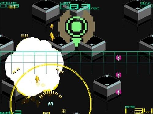 セカンダセコンド Game Screen Shot4