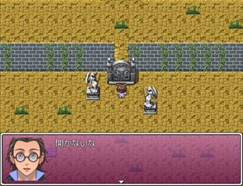 黄色鬼 Game Screen Shot4