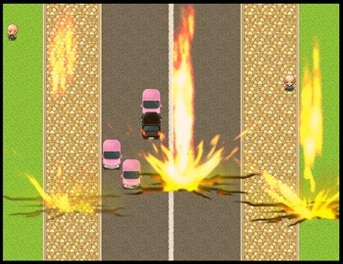 全力で運転免許を取りにいく G Game Screen Shot4