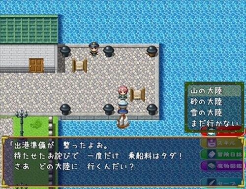 Light&DarkWorld Game Screen Shot3