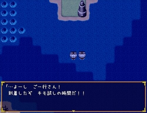Light&DarkWorld Game Screen Shot4