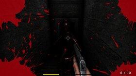KENGOHAZARD Demo Version Game Screen Shot4