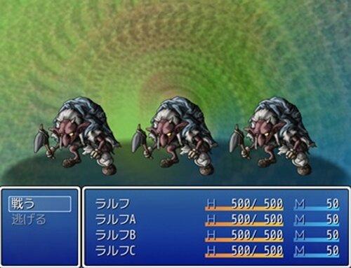 勇者最強説 Game Screen Shot5
