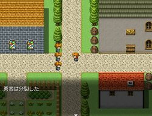 勇者最強説 Game Screen Shots