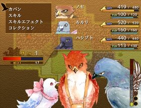 NoTitle Game Screen Shot2
