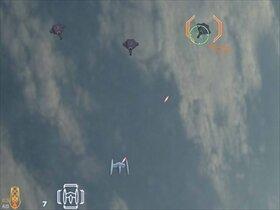 Integrate-unsung episode01- Game Screen Shot3
