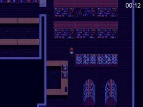 2年2組のサカザキくん Game Screen Shot4