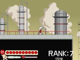 マシンナリシティ Game Screen Shot3