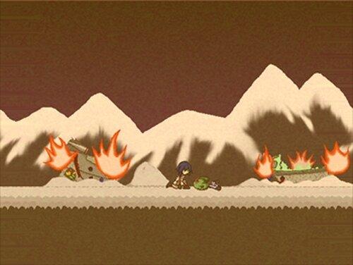 マシンナリシティ Game Screen Shots
