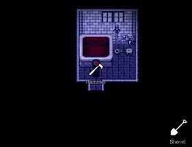 【スマホ対応】殺人現場探索 -N.T.H.- (リメイク版/ver.1.02) Game Screen Shot2