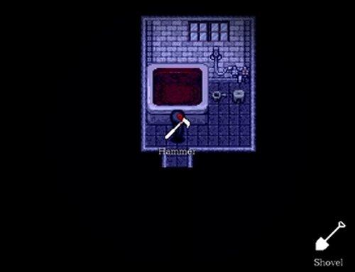 【スマホ対応】殺人現場探索 -N.T.H.- (新版/ver.1.02) Game Screen Shot2