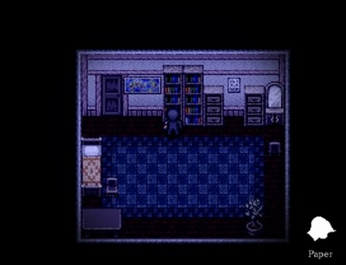 【スマホ対応】殺人現場探索 -N.T.H.- (新版/ver.1.02) Game Screen Shot3