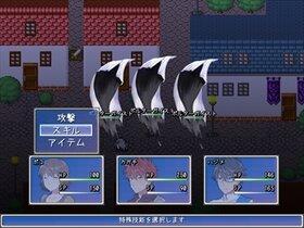 ヒーラーとラヴエンチャント! Game Screen Shot3