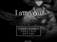 I am youのゲーム画面