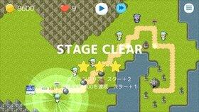 ボンバータワーディフェンス Game Screen Shot4