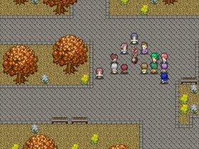 小さな秋の藝術祭 Game Screen Shot4
