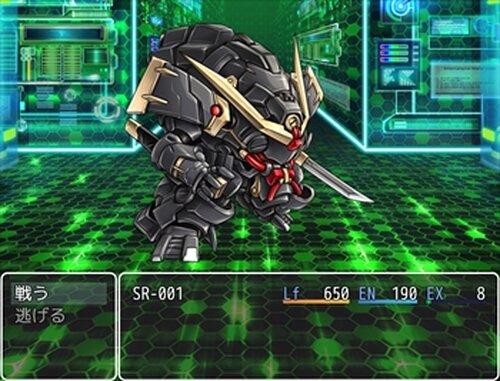 クソゲー英雄譚 Game Screen Shot3