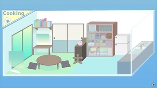 ときかけさんちのあさごはん[win版] Game Screen Shot3