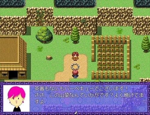 氷の女王 Game Screen Shot4