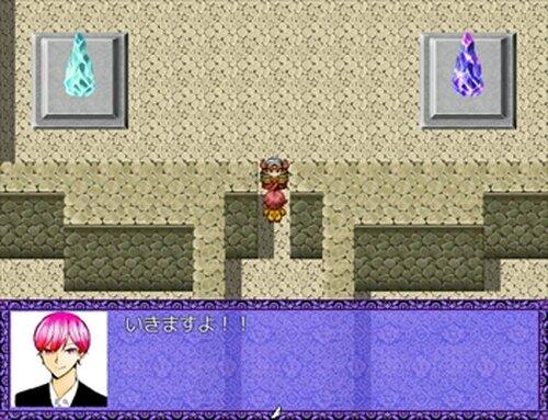氷の女王 Game Screen Shot5