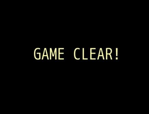 世界一簡単なゲーム Game Screen Shot3