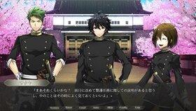 Blazing Soul ー白閃ー Game Screen Shot2