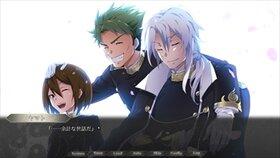 Blazing Soul ー白閃ー Game Screen Shot3
