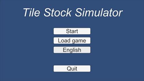 Tile Stock Simulator Game Screen Shot2