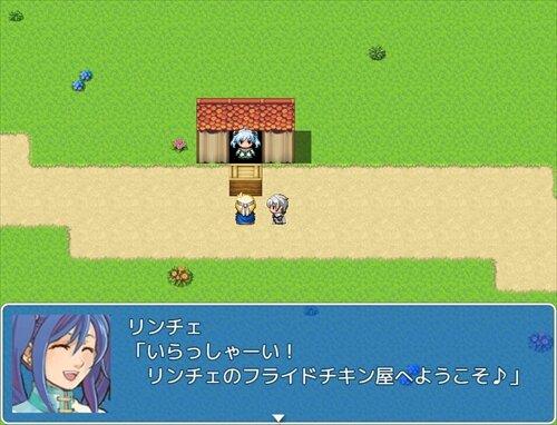 MomentAttacK!~モーメントアタッケー~ Game Screen Shot1