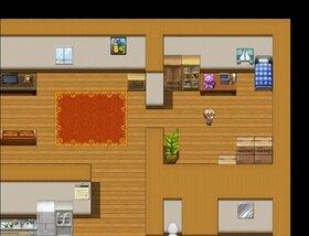 オウチDEデート Game Screen Shot3