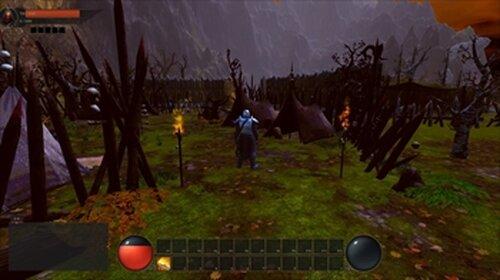 GANG OF GLORIOSAS - Prelude - Game Screen Shot4