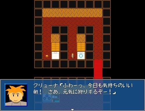 聖女王手記MV Ver2-OM Game Screen Shot