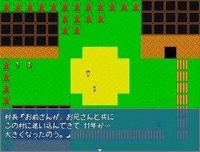 聖女王手記MV Ver2-OM Game Screen Shot2