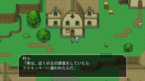 Hopeful Frontier Game Screen Shot1