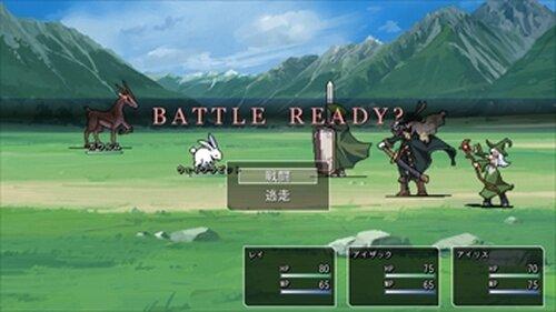 Hopeful Frontier Game Screen Shot5