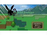 Hopeful Frontier
