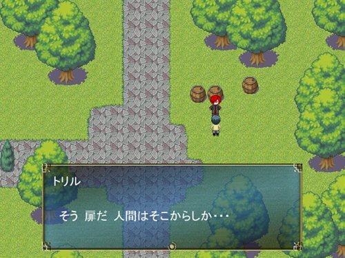 偽Go-ST -しあわせの場所- Game Screen Shot