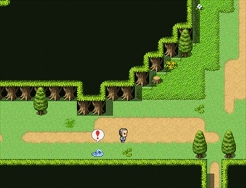 犬に恋する一途なブタ Game Screen Shot4