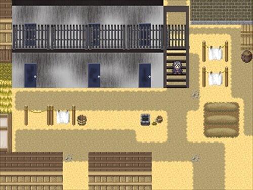 平行線が交わるとき -Parallels Cross- Game Screen Shot2