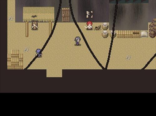 平行線が交わるとき -Parallels Cross- Game Screen Shot3