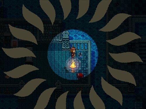 カプリシウスルート Game Screen Shot5