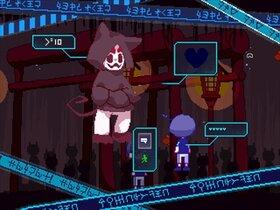 ヨルダケ Game Screen Shot4