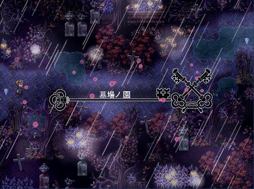 レトリカルワンダーランド-魔結晶の奇跡- Game Screen Shot2