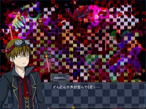 レトリカルワンダーランド-魔結晶の奇跡- Game Screen Shot5