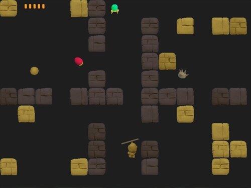 Shield Game Screen Shot1