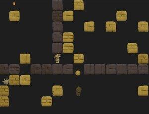 Shield Game Screen Shot