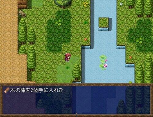 錬金術師アリア Game Screen Shot5