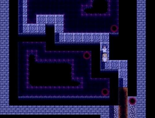 悪魔つきと浄化の塔 Game Screen Shot3